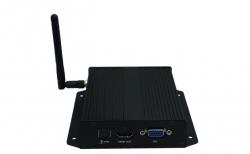 Медиаплеер IADEA XMP-6400