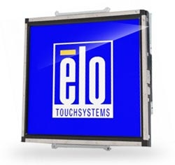 Сенсорный монитор ELO Touch systems 1537L
