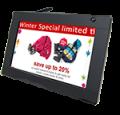 Рекламный дисплей IADEA XDS-1060 с медиаплеером