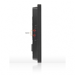 Сенсорный моноблок AOpen WarmTouch WT22M-RH